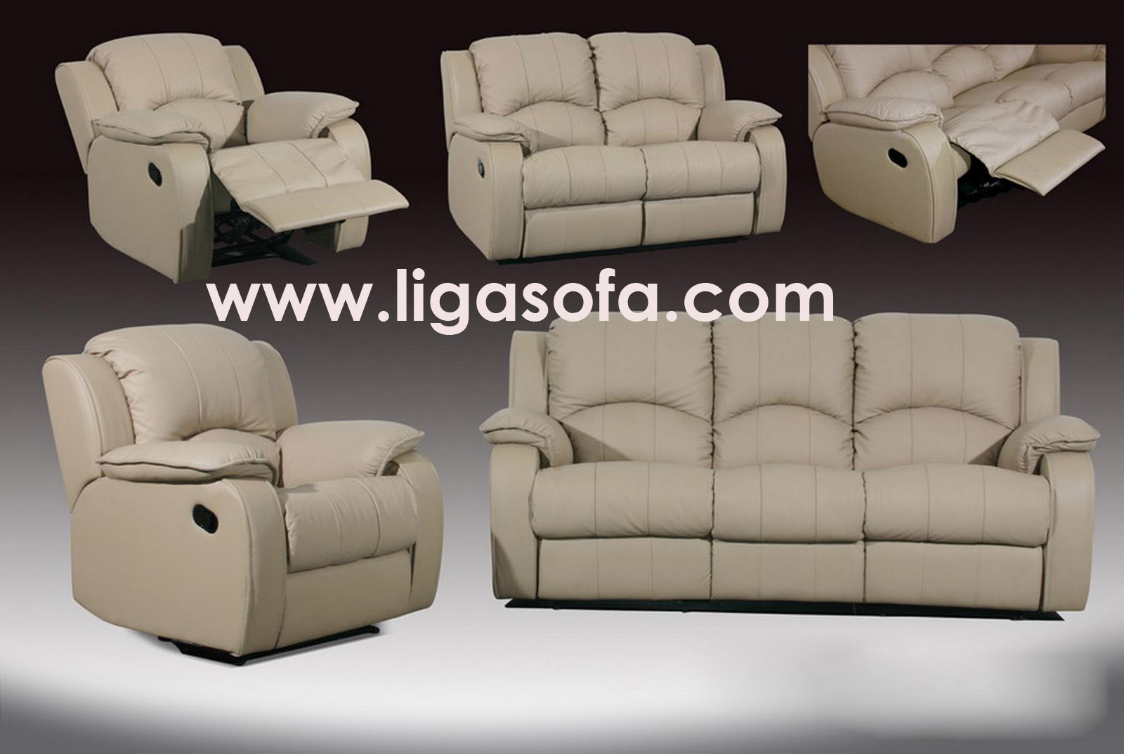 kategorip 59 sofa reclining