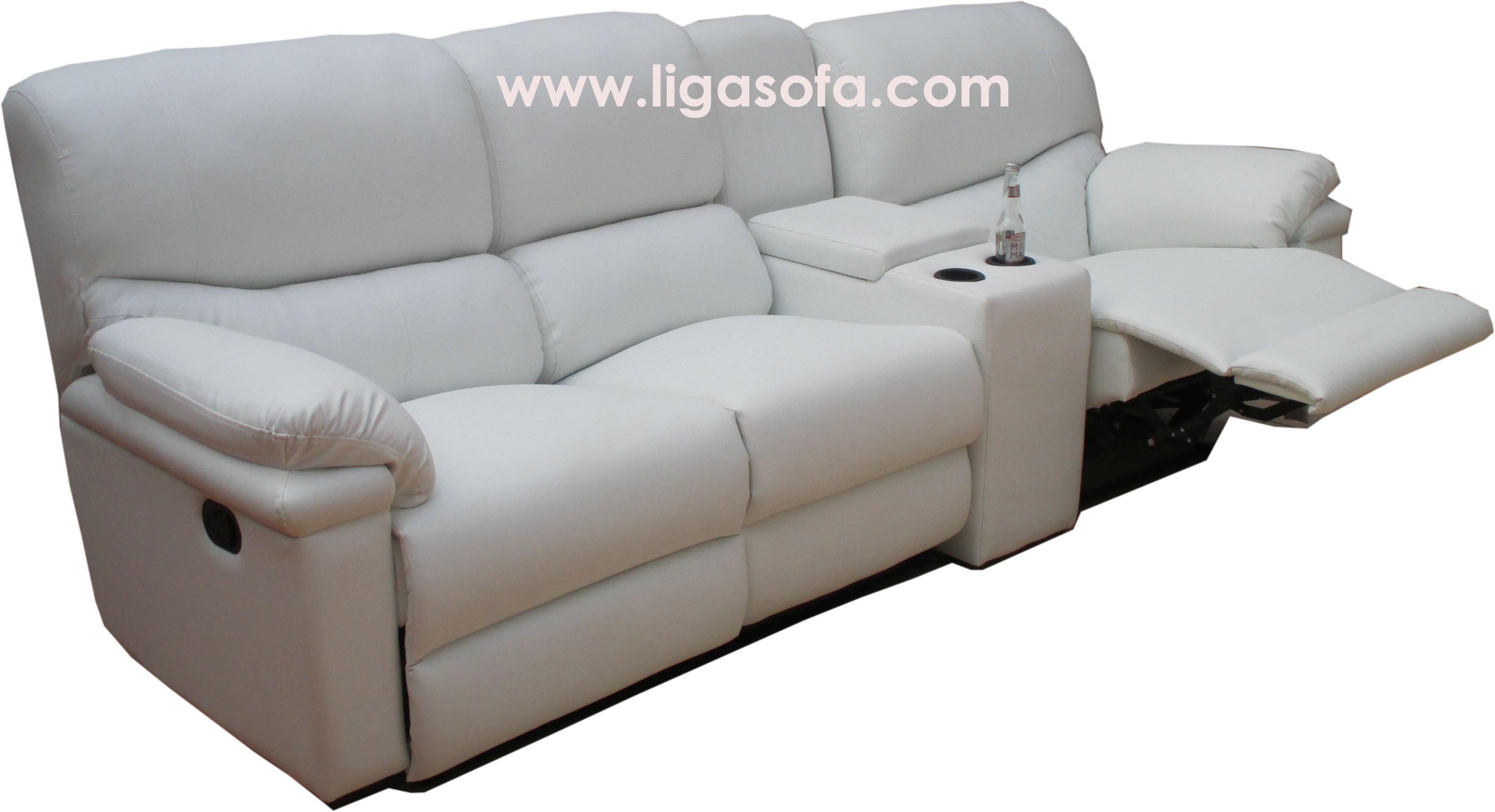 Jual Sofa Reclining Murah Review