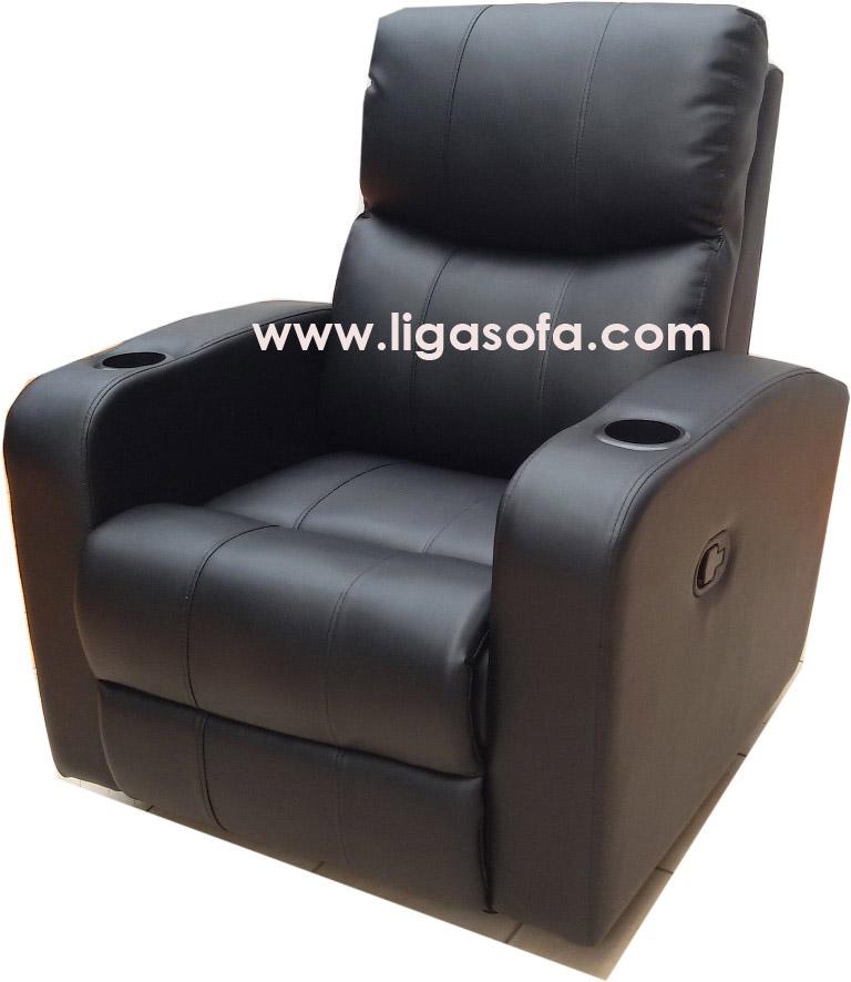 Sofa Reclining Bekas Jakarta Ezhandui Com